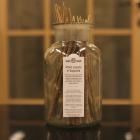 Natural Incense Palo Santo & Copal